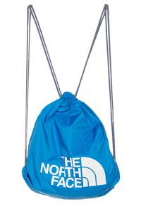 The North Face - YOUTH YAFITA WIND 1/4 ZIP - Giacca hard shell - clear lake blue - 2