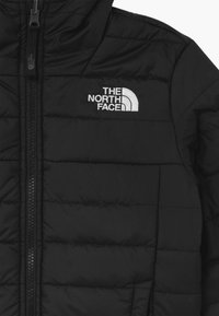 The North Face - BOYS REVERSIBLE PERRITO JACKET - Blouson - black - 4