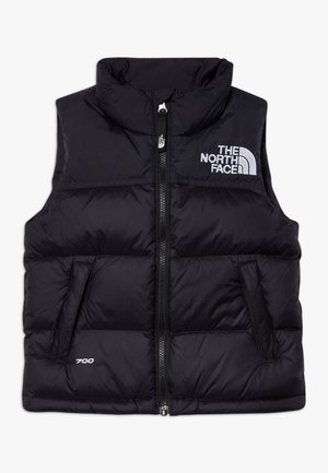 YOUTH 1996 RETRO NUPTSE VEST - Smanicato - black
