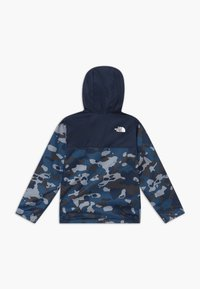 The North Face - YOUTH REACTOR JACKET - Veste coupe-vent - blue - 1