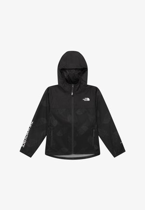 YOUTH REACTOR JACKET - Giacca a vento - black