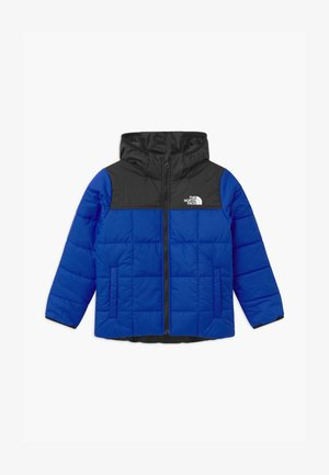 REVERSIBLE PERRITO - Winterjas - blue