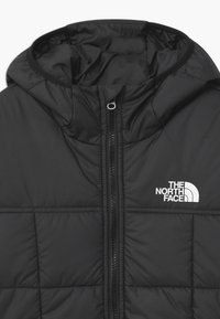 The North Face - REVERSIBLE PERRITO - Winter jacket - black - 4