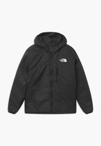 The North Face - REVERSIBLE PERRITO - Winter jacket - black - 2