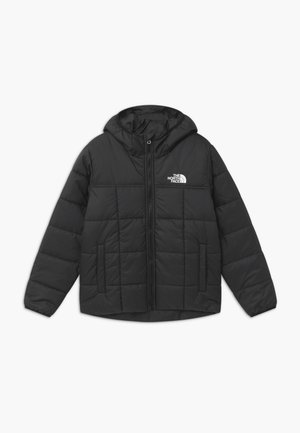 REVERSIBLE PERRITO - Winter jacket - black