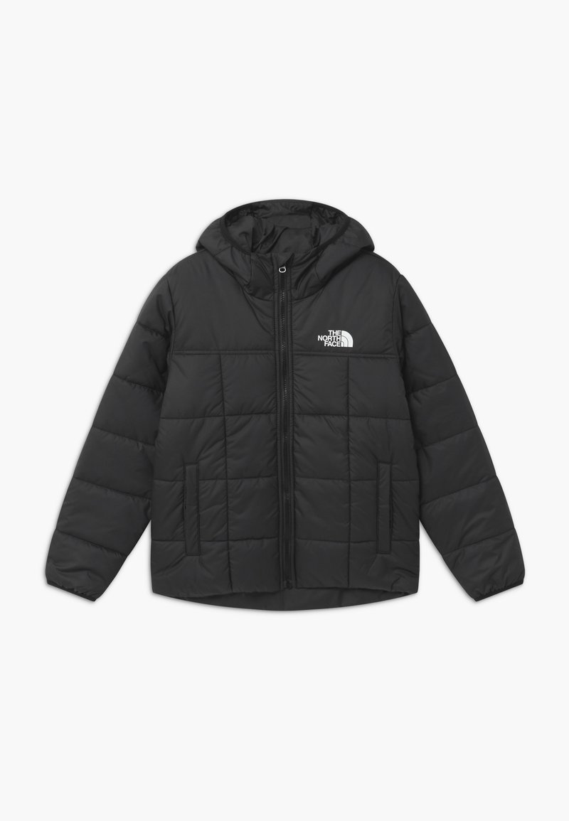 The North Face - REVERSIBLE PERRITO - Winter jacket - black