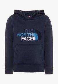 The North Face - DREW PEAK - Kapuzenpullover - shady blue - 0