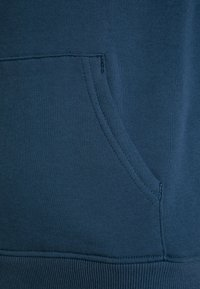 The North Face - DREW PEAK - Mikina skapucí - shady blue - 3