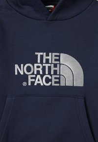 The North Face - DREW PEAK - Luvtröja - dark blue/grey - 4