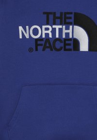 The North Face - DREW PEAK - Sweat à capuche - blue/black - 4
