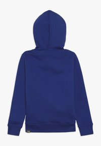 The North Face - DREW PEAK - Sweat à capuche - blue/black - 2