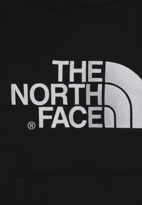 The North Face - DREW PEAK - Felpa con cappuccio - black - 4