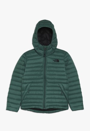 ACONCAGUA - Down jacket - night green