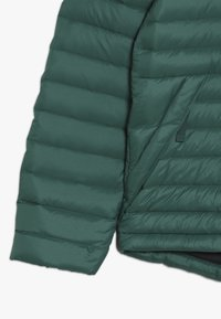 The North Face - ACONCAGUA - Down jacket - night green - 2