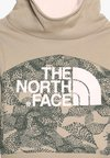 The North Face - CROPPED - Hoodie - beige