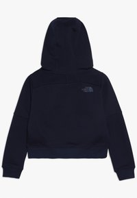 The North Face - GIRLS LOGO HOODIE - Hoodie - montague blue - 1