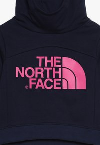 The North Face - GIRLS LOGO HOODIE - Hoodie - montague blue - 3