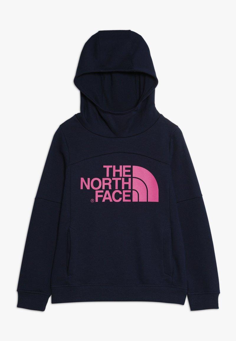 The North Face - DREW PEAK  - Mikina skapucí - montague blue