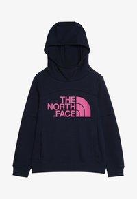 The North Face - DREW PEAK  - Mikina skapucí - montague blue - 3
