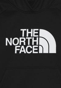 The North Face - SURGENT - Jersey con capucha - black - 4