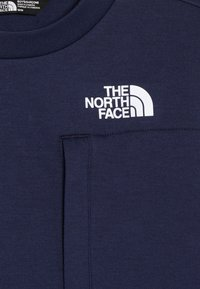 The North Face - SLACKER CREW - Sweatshirt - montague blue - 3
