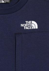 The North Face - SLACKER CREW - Collegepaita - montague blue - 3