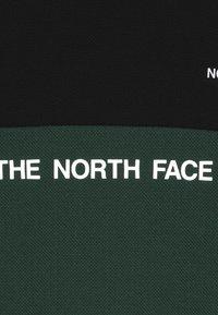 The North Face - SOUTH PEAK - Jersey con capucha - green/black - 3