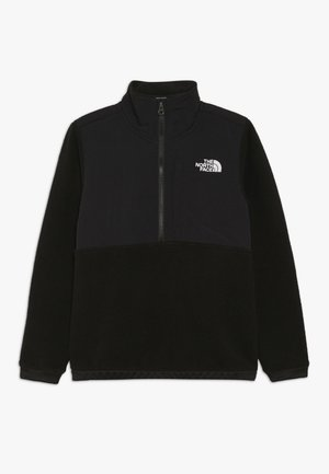BALANCROC  - Sweat polaire - black