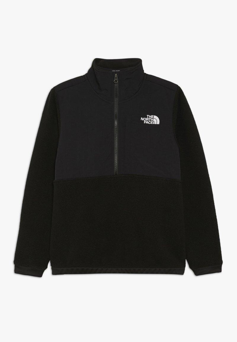 The North Face - BALANCROC  - Fleecepullover - black