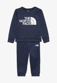 The North Face - CREW SET - Verryttelypuku - montague blu - 3