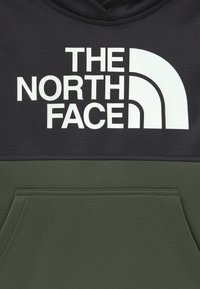 The North Face - BOYS SURGENT BLOCK HOODIE - Sweat à capuche - thyme - 3
