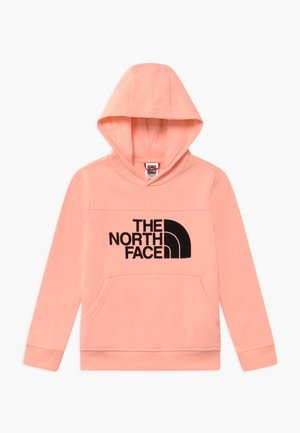 GIRLS DREW PEAK HOODIE - Sweat à capuche - impatiens pink