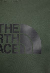 The North Face - YOUTH DREW PEAK LIGHT CREW - Bluza - thyme - 2