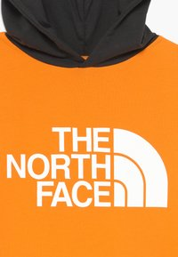 The North Face - Sweat à capuche - flame orange