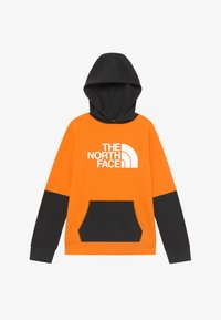 The North Face - Sweat à capuche - flame orange - 2