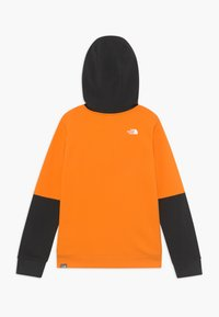 The North Face - Sweat à capuche - flame orange - 1