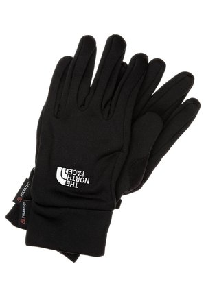 POWERSTRECH GLOVE - Sormikkaat - black