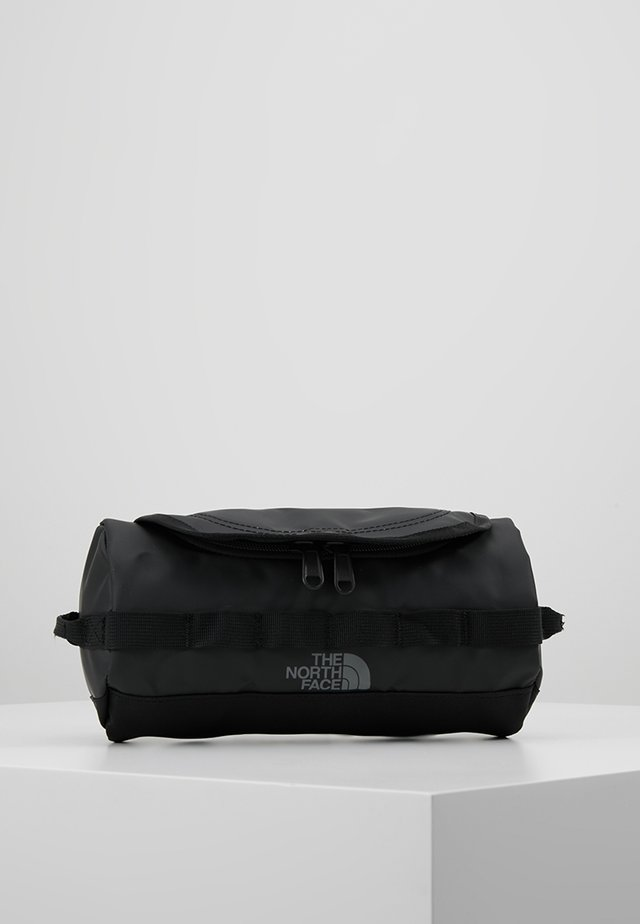 TRAVEL CANISTER - Wash bag - black