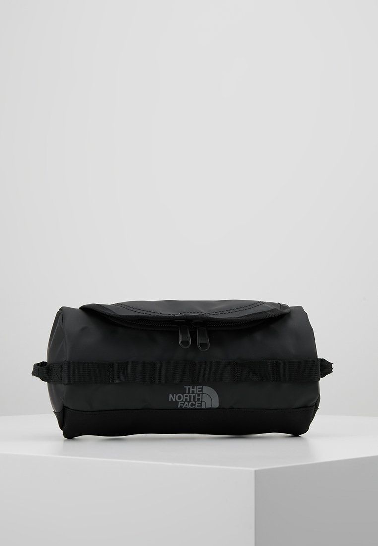 The North Face - TRAVEL CANISTER - Kosmetiktasche - black