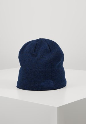 JIM BEANIE - Mössa - urban navy/flag blue