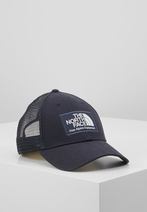 MUDDER TRUCKER HAT - Cap - urban navy