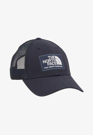 MUDDER TRUCKER HAT - Cap - urban navy