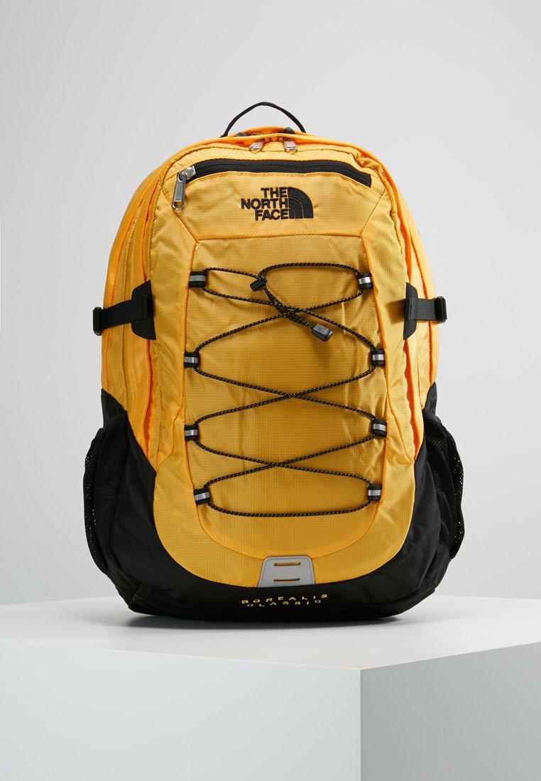 The North Face - BOREALIS CLASSIC 29L - Tourenrucksack - yellow/black