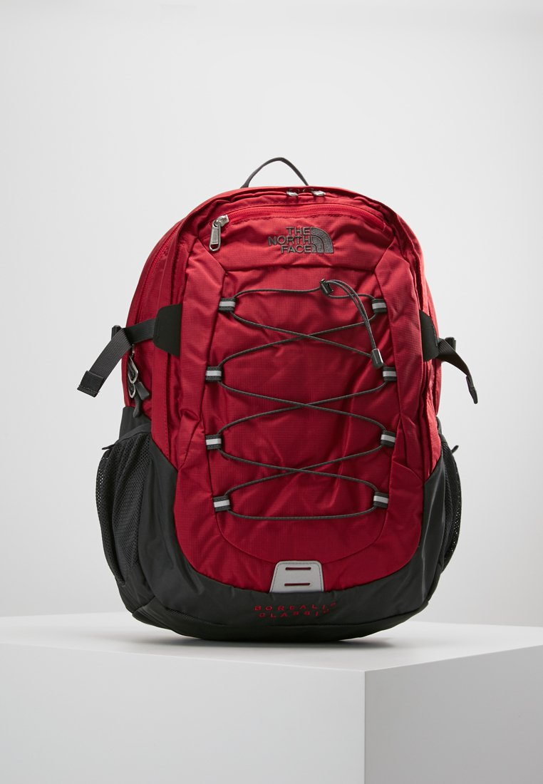 The North Face - BOREALIS CLASSIC 29L - Tourenrucksack - dark red/dark grey