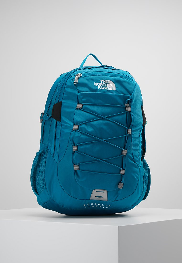 The North Face - BOREALIS CLASSIC 29L - Tourenrucksack - crystal teal