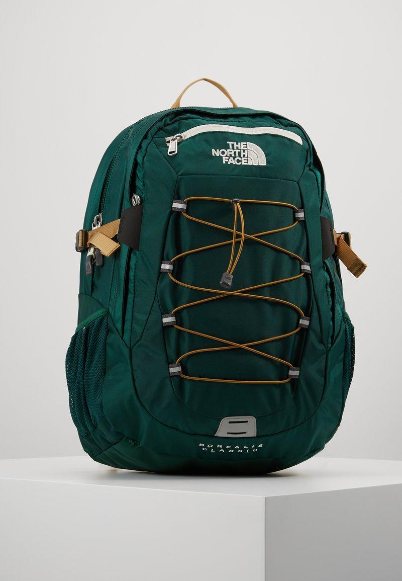 The North Face - BOREALIS CLASSIC 29L - Mochila de senderismo - night green/british khaki