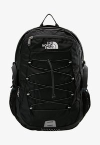 the north face black/asphalt grey