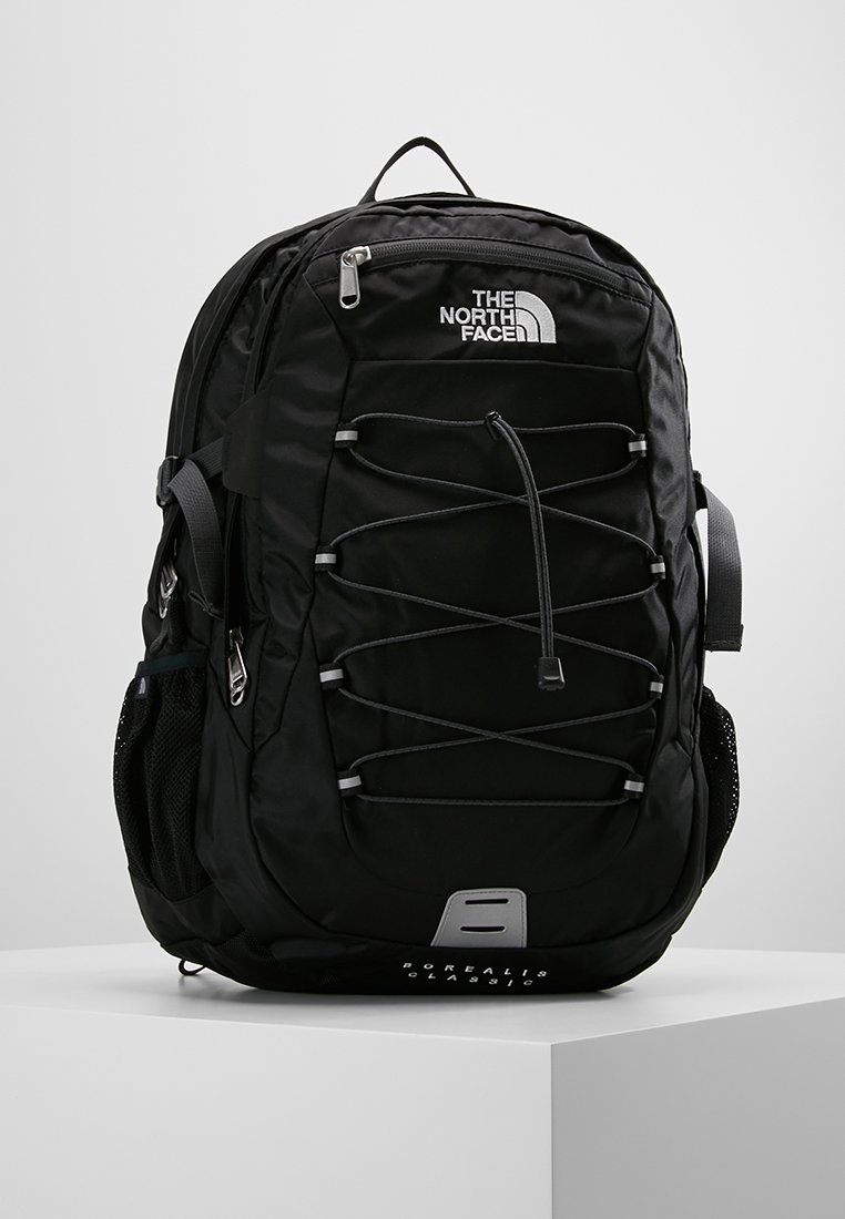 The North Face - BOREALIS CLASSIC - Mochila - the north face black/asphalt grey