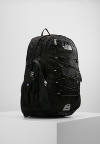 The North Face - BOREALIS CLASSIC - Mochila - the north face black/asphalt grey - 3
