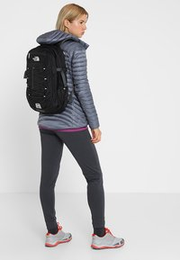 The North Face - BOREALIS CLASSIC - Mochila - the north face black/asphalt grey - 5